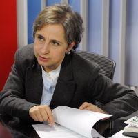 Las Dos Caras De Aristegui; Denunció Despilfarro Del Gobernador De Chiapas, Pero Hoy