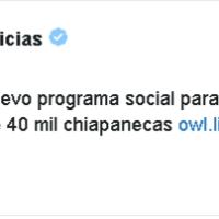 Las Dos Caras De Aristegui; Denuncio Despilfarro Del Gobernador De Chiapas, Pero Hoy