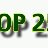 """El Top25  De Los """"Periodistas"""" Mantenidos, Con El Presupuesto Público"""