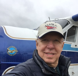 Foto Instagram: Últimas vacaciones de López Doriga en Alaska
