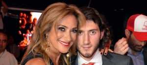 Adela Micha y Carlos
