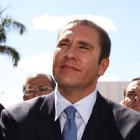 Moreno Valle gobernador de Puebla, sobornó a @lopezdoriga; el panista obtuvo entrevista a modo