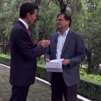 En tan sólo 8 meses, Gobierno Federal ha pagado a Federico Arreola $2,655,000.00