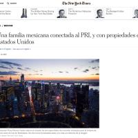 """Admite @CarlosLoret ser dueño de lujoso departamento en Miami. """"Es fruto de mis ingresos"""" revira"""