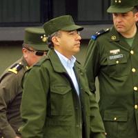 Naim Libien acusado de narcotráfico; con @FelipeCalderon recibió financiamiento público y ..