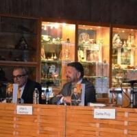 Gobierno le Echa una Manita a @JorgeGCastaneda y Contrato Confirma Pago a @marthadebayle