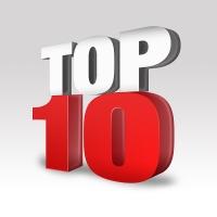El Top 10 de Periodistas Mantenidos, por el Gobierno de @ManceraMiguelMx