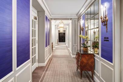 Hotel St. Regis en Nueva York