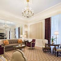 Lujo Sin Límites: Conoce las Suites Faraónicas de Javier Duarte en Nueva York