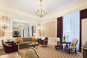 Foto tomada de streeteasy.com Suite Empire #1036