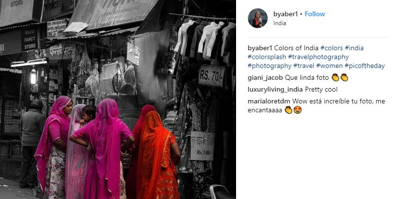 Yaber-India