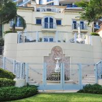 (Fotos) Esta es la lujosa Villa de 160 millones propiedad del hijo de Romero Deschamps