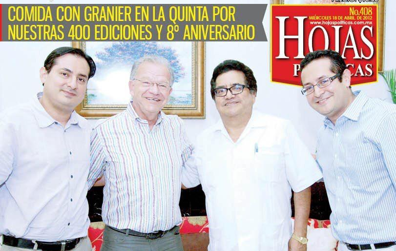 El Chapucero PRI