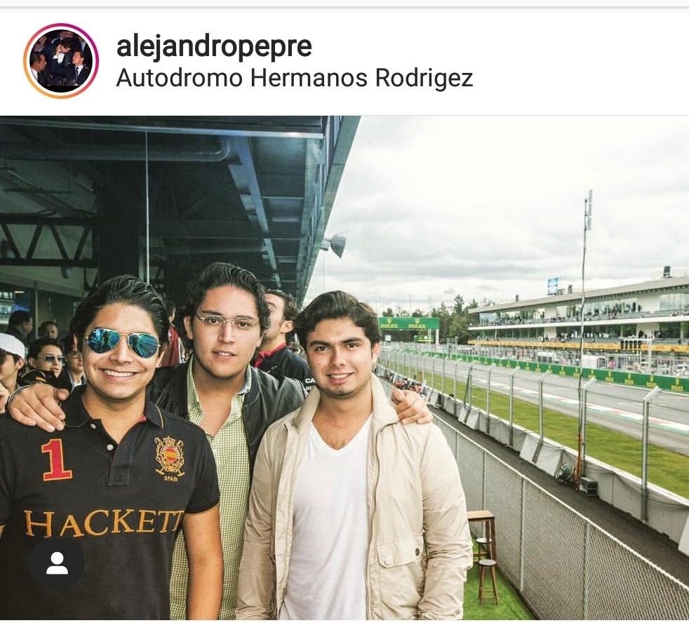 Alejandro Peña #fifi