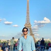 Hijos del diputado priista Luis Miranda Nava, presumen sus viajes por toda Europa