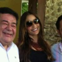(video) Calderón pagó a estrellas de Hollywood, vacaciones, cumpleaños y viajes de reconciliación