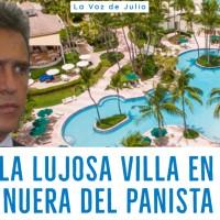 EXCLUSIVA: La LUJOSA villa de la nuera de @YoConYunes, ex gobernaor por @AccionNacional