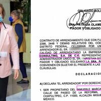 #LatinusQuiereCensurar @PatyOlamendi solicita a YouTube, ELIMINAR la EVIDENCIA de sus NEXOS con @latinus_us