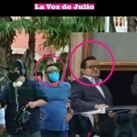 Ex particular de @Silvano_A y DUEÑO de @latinus_us, se deja ver JUNTO a @CarlosLoret y @brozoxmiswebs