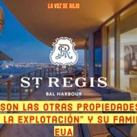 """Estas son las otras propiedades de Raúl Beyruti """"El rey de la explotación"""" y su familia en EUA"""