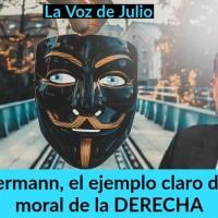 El conductor de @Televisa, @leozuckermann, un ejemplo claro de la hipocresía en la DERECHA