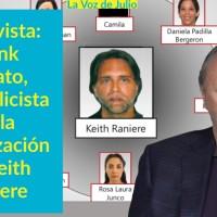 #Exclusiva Ex publicista de Keith Raniere, habla sobre Alejandro Junco, Rosa Laura Junco, Mario Delgado, Emiliano Salinas, Carlos Salinas y Clara Luz Flores