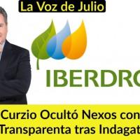 El Periodista @LeonardoCurzio Ocultó Nexos con Iberdrola, los Transparenta tras Indagatoria de #LaVozDeJulio
