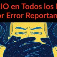 SILENCIO en Todos los Medios, Ni por Error Reportan Esto