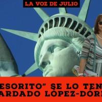 El Rey del Chayo @lopezdoriga, Dueño de una Lujosa Propiedad en Nueva York