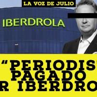 """Se llama @LeonardoCurzio y es el """"periodista"""" SOCIO de Iberdrola"""